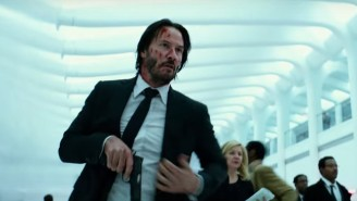 'John Wick: Chapter 2' Rolls Out A New, Explosive Trailer