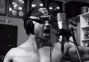 Here's Your Exclusive First Look At Johnny Mundo's Incredible Music Video From Lucha Underground
