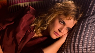 Pedro Almodóvar Channels Hitchcock With The Haunting 'Julieta'