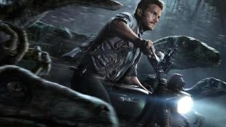 You Can Expect A Political Flavor To 'Jurassic World 2' And A Darker Film Too