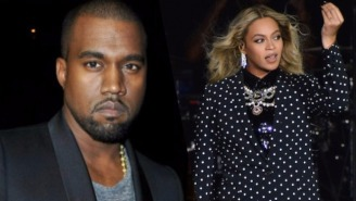 We Finally Know What Kanye West And Beyonce Did On Frank Ocean's 'Blonde'