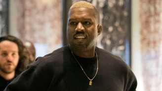 Report: Kanye West Cancels European Saint Pablo Tour Dates