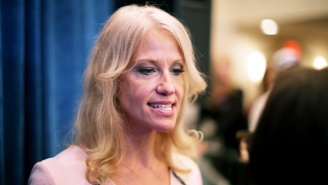House Oversight Chairman: Kellyanne Conway's White House Promotion Of Ivanka's Brand Is 'Unacceptable'