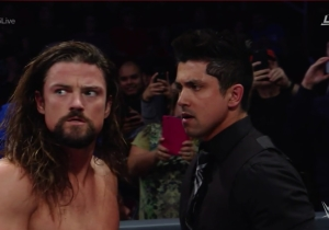 The Best And Worst Of WWE 205 Live 12/6/16: Rematch City