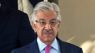 A Fake News Story Led The Pakistani Defense Minister To Threaten Nuclear War Against Israel