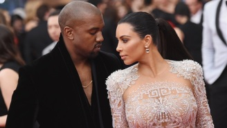 Kim Kardashian And Kanye West Want To Make Your Kids As Fashionable As Theirs
