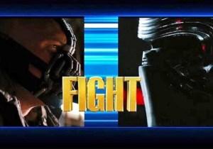 Kylo Ren And Bane Trash Talk Their Way Through Classic Video Games