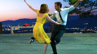 'La La Land' Director Damien Chazelle Is Attached To Direct A Musical TV Series