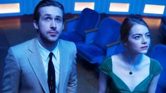 Why 'La La Land' Is 2016's Best Movie