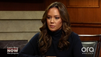 Leah Remini Dares Scientology To Sue Her Instead Of Calling Her A Liar