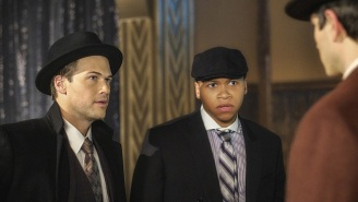 Let's Talk This Week's Geeky TV: 'Legends Of Tomorrow' Does It Chicago-Style