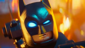 The New 'Lego Batman Movie' Trailer Is Jam-Packed With Easter Eggs