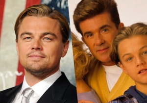 Leonardo DiCaprio Posts A Touching Facebook Tribute To Alan Thicke: 'No One Was Cooler'