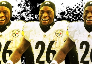 Who Won The NFL Weekend? Le'Veon Bell, And His 298-Yard Masterpiece