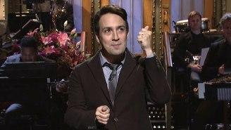 Former 'SNL' Star Taran Killam Is Joining The Cast Of Broadway Sensation 'Hamilton'