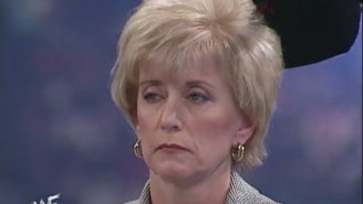 Linda McMahon Has Been Chosen To Join Donald Trump's Cabinet Of Government-Entertainment