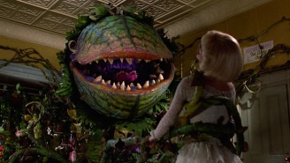 'Arrow' Co-Creator Greg Berlanti Will Reopen The WB's 'Little Shop Of Horrors'