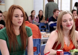 Lindsay Lohan Has Written A 'Mean Girls 2' Treatment If Anyone's Free To Make A Sequel