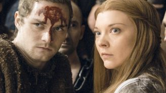 A Former 'Game Of Thrones' Star Has An Intense Theory For How The Show Should End