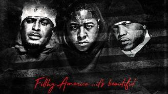 The LOX Are Back With Their First Album In 16 Years So 'What Else You Need To Know'?