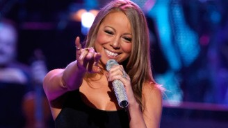 Mariah Carey Only Eats Two Things And They're Weird As Hell