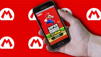 Review: 'Super Mario Run' Is The Holiday Gift All Nintendo Fans Have Been Waiting For