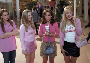 'Mean Girls' Gets A World Premiere Date For Its Musical Incarnation