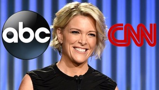 Which Major News Network Is Reportedly Courting Megyn Kelly This Time?