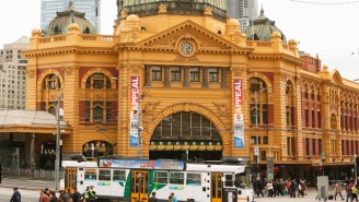 Australian Police Say They Thwarted A Planned Christmas Terror Plot In Melbourne