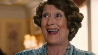 Watch Meryl Streep Destroy Opera And Your Hearing In 'Florence Foster Jenkins'