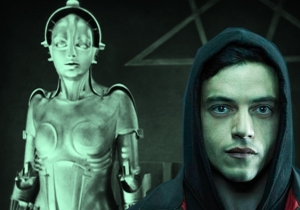 'Mr. Robot' Creator Sam Esmail Is Perfect To Bring 'Metropolis' Into The Modern Era