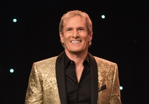 Michael Bolton Made A 'Sexy' Valentine's Day Special With The Lonely Island