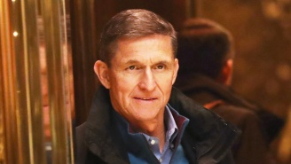 Michael Flynn Quietly Deleted A Tweet Promoting The Insane Pizzagate Conspiracy Theory