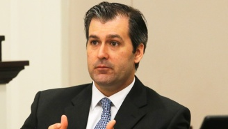 Former Cop Michael Slager Receives A 20-Year-Sentence In The Shooting Death Of Walter Scott