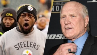 Mike Tomlin Offered A Calm Response To Terry Bradshaw's Harsh 'Cheerleader' Criticisms