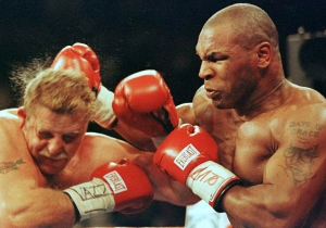 Enjoy The 30 Most Vicious Boxing Knockouts Of All-Time In One Video