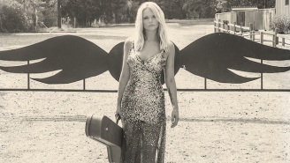 Country Grammar: Miranda Lambert Swings A Silvery Sledgehammer On 'The Weight Of These Wings'