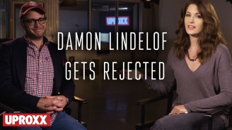 This Embarrassing Story From 'Lost' Creator Damon Lindelof Contains More Balls Than Smoke Monsters
