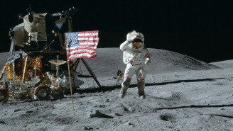 German Scientists Are Sending A Robot To The Apollo 17 Landing Site, To Disprove Moon Landing Truthers