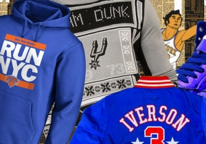 The Essential Gift Guide For The Basketball Lover In Your Life