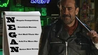 The Walking Lulz: The Very Best 'Walking Dead' Memes From 2016