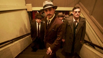'Neruda' Is Part Prestige Biopic, Part Wes Andersonian Oddball Lark