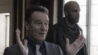 Giovanni Ribisi Tries To Con Bryan Cranston (And Everyone Else) In The New 'Sneaky Pete' Trailer