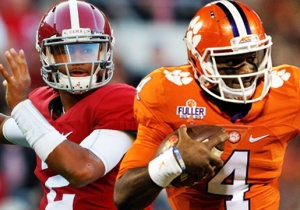 College Football Viewing Guide, Week 14: It's Now Or Never For Playoff Hopefuls