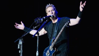 Nickelback Responds To Canadian Cops Using Their Music As Punishment For Drunk Drivers