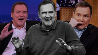 A Tribute To Norm Macdonald, Late Night TV's Agent Of Chaos