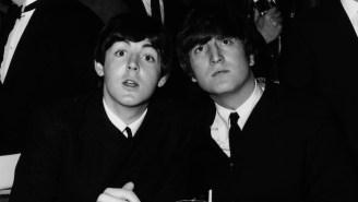 Which Beatle Has The Worse Christmas Song, Paul McCartney Or John Lennon?