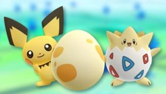 'Pokémon Go' Has New Pokemon Arriving Today