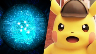 A Brilliant And Devious Child Used Her Sleeping Mom's Fingerprint To Score Pokemon Toys