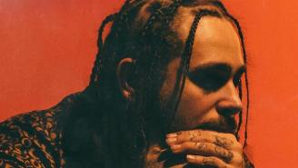 Post Malone's 'Stoney' Is Everything He Swore It Would Be